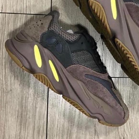 Yeezy Shoes | Mauve Size 6 | Poshmark